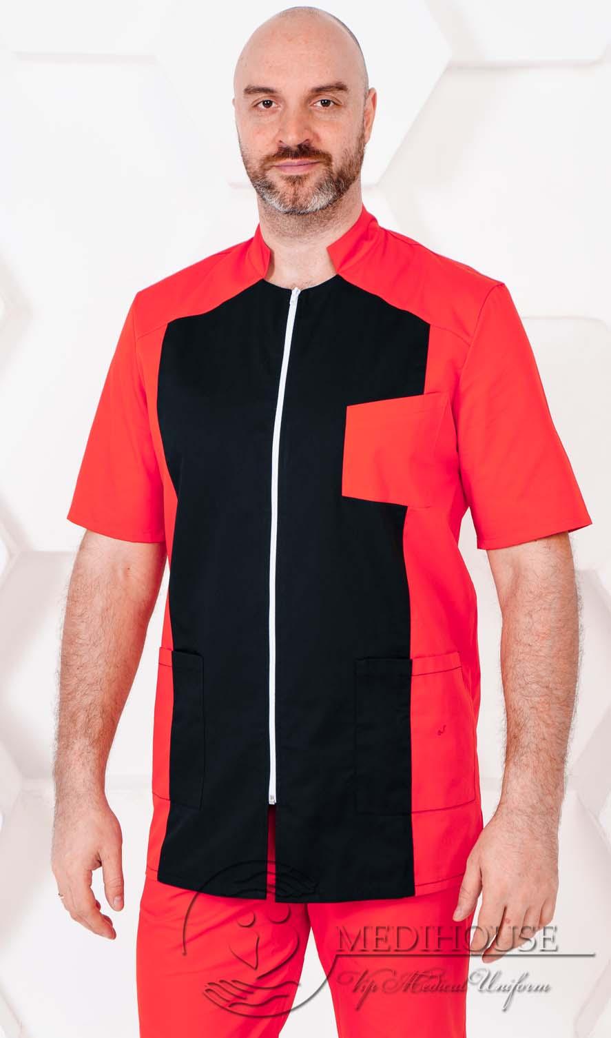 Мужская медицинская куртка мод. 11.2 R&B