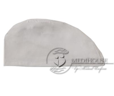 Мужской медицинский колпак мод. 15 White